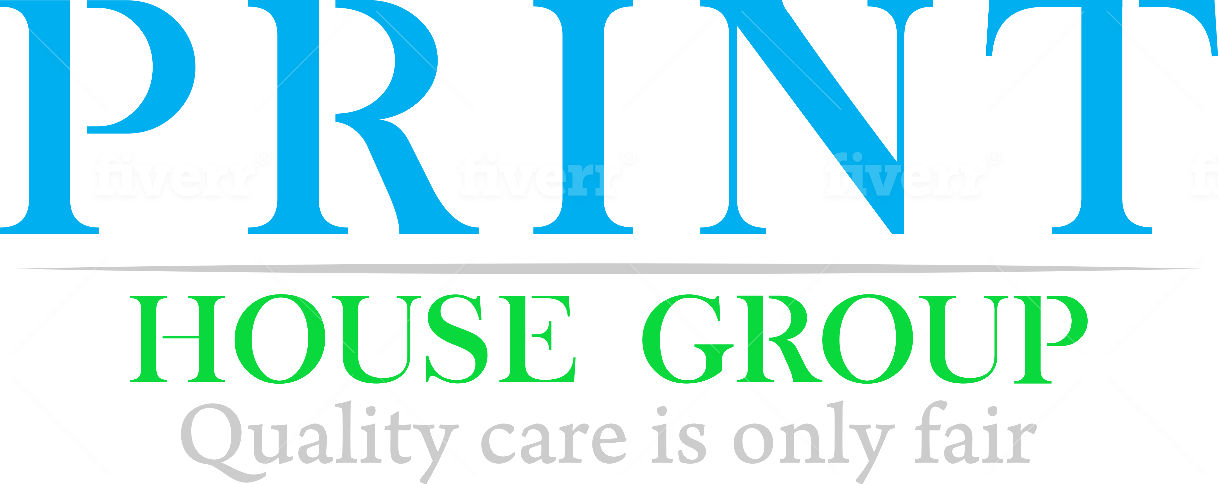 Print House Group Logo